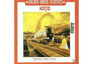Koto - Japanese War Game - (Maxi Single CD)