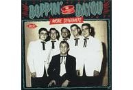 VARIOUS - Boppin' By The Bayou-More Dynamite [CD]
