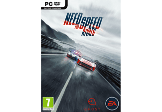 EA Need For Speed Rivals PC