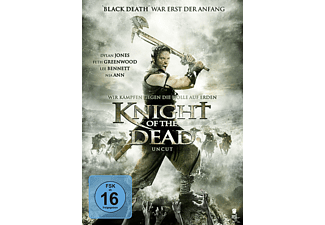 Knight of the Dead - (DVD)
