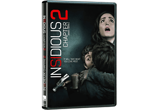 Insidious Chapter 2 | DVD