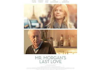 Mr. Morgan's Last Love | Blu-ray