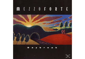Mezzoforte - DAYBREAK - (CD)