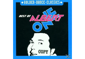 Albert One - Best Of Albert One - (CD)
