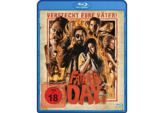 FATHER S DAY - (Blu-ray)
