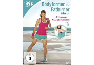 FIT FOR FUN-BODYFORMER [DVD]
