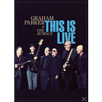 Graham Parker, The Rumour - This Is Live [DVD]