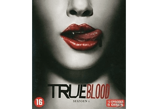 True Blood - Seizoen 1 - Blu-ray