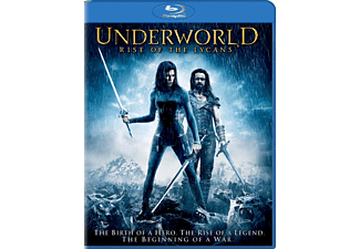Underworld: Rise of the Lycans | Blu-ray
