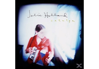 Julie Holland - Catalpa - (CD)