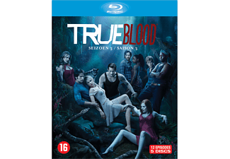 True Blood - Seizoen 3 (Blu-ray) | Blu-ray