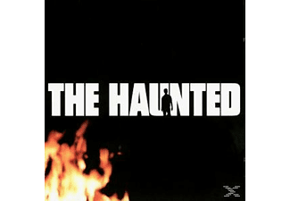 The Haunted - The Haunted [CD]