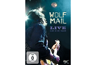 Wolf Mail - Live Blues In Red Square [DVD]