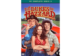Dukes of Hazzard - Seizoen 2 | DVD
