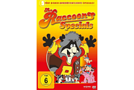 The Raccoons Specials [DVD]