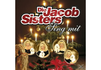 Jacob Sisters - Sing Mit - (CD)