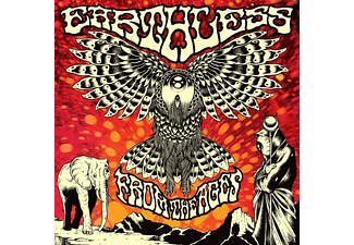 Earthless - From The Ages - (Vinyl)