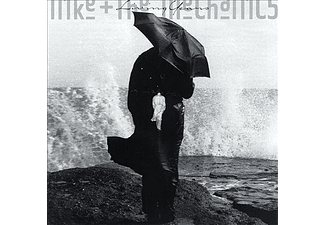 Mike & The Mechanics - Living Years (CD)