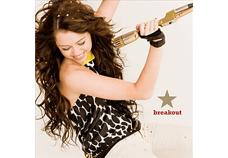 Miley Cyrus - Breakout (CD)