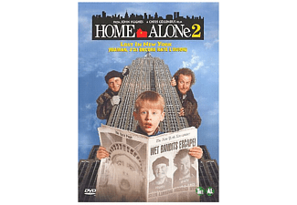 Home Alone 2: Lost In New York | DVD