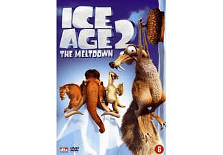 Ice Age 2: The Meltdown | DVD