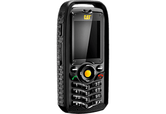 CATERPILLAR CAT® B25 Dual SIM - Black