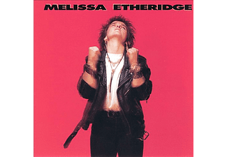Melissa Etheridge - Melissa Etheridge (CD)