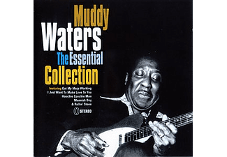 Muddy Waters - The Essential Collection (CD)