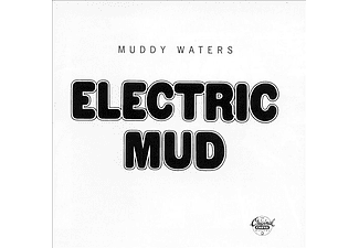 Muddy Waters - Electric Mud (CD)