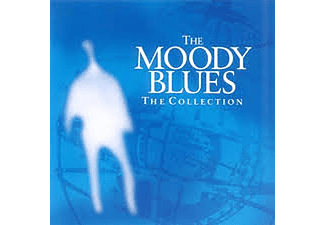 The Moody Blues - The Collection (CD)