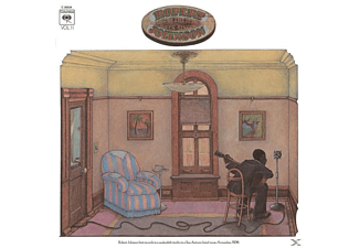 Robert Johnson - King Of The Delta Blues Singers Vol [Vinyl]