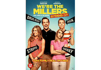 Les Millers DVD