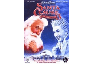 Santa Clause 3 | DVD