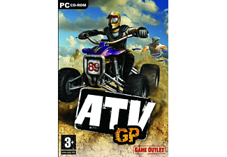 TRADEKS ATV GP PC Oyun