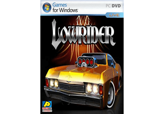 TRADEKS Lowrider Extreme Ride'em Low For USA PC Oyun