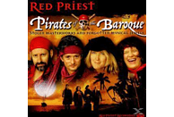 Red Priest - Pirates of the Baroque [CD]