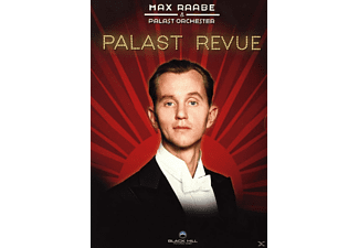 Max Raabe - Palast Revue (Special Edition 2dvd) [DVD]