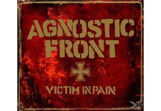 Agnostic Front - United Blood/Victim In Pain [CD]