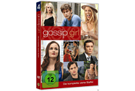 Gossip Girl - Staffel 4 [DVD]