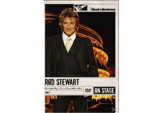 Rod Stewart - One Night Only! Rod Stewart Live At Royal Albert Hall - (DVD)