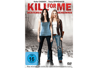 Kill for me - Düsteres Geheimnis - (DVD)