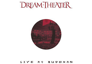Dream Theater - Live At Budokan (Vinyl LP (nagylemez))