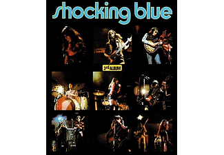 Shocking Blue - 3rd Album (Vinyl LP (nagylemez))
