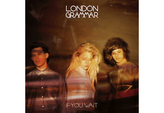 London Grammar - If You Wait - (CD)