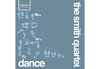The Smith Quartet - Dance - (CD)