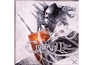 Crimfall - The Writ Of Sword - (CD)