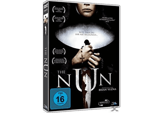 The Nun [DVD]