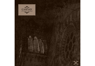 Caspian - Live At Old South Church - (CD)
