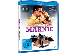Alfred Hitchcock Collection - Marnie - (Blu-ray)