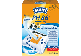SWIRL 1-7028-86 PH 86 NeutralizAir